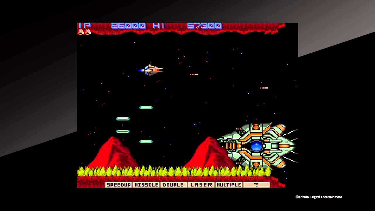 Old Games For Ps4 : Does ps have classic arcade games gamesworld