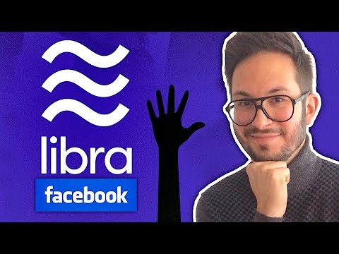 FACEBOOK lance LIBRA une monnaie mondiale qui veut révolutionner les paiements !