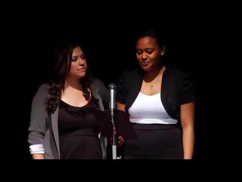 Voices - PCC Multicultural Center Performance