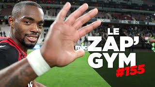 VIDEO: Le Zap'Gym n°155