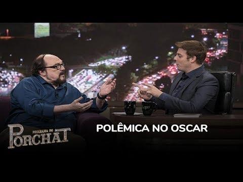 Rubens Ewald Filho Explica Por Que Chamou Atriz De Feia No Oscar 2018