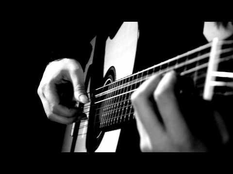 "Nikita Koshkin-""Prelude and Fugue in a minor""-Asya Selyutina-guitar"