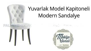 Wooden Chair Models