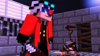 МАНЬЯК В МАЙНКРАФТЕ НА КРИСТАЛИКСЕ ДЛЯ ВСЕХ! НОВЫЕ КАРТЫ В МАРДЕРЕ! Minecraft Murder Mystery