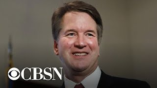 Watch Live: Brett Kavanaugh