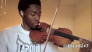 Payphone - Maroon 5 (Violin by Eric Stanley)