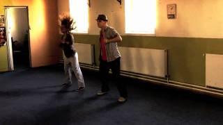 Lady Gaga - Born This Way Choreography by Anett & Gábor