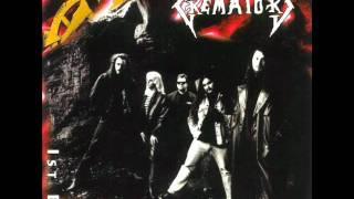 Crematory - Ist es Wahr ( Lyrics ) ( Live )