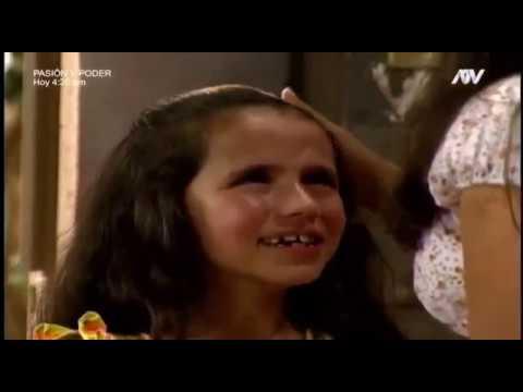 Mujer Casos De La Vida Real - Niña Quemada (2005)