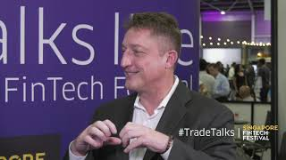 TradeTalks: Monitoring Blockchain Data