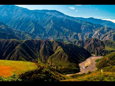 10 Best Places to Visit in Colombia