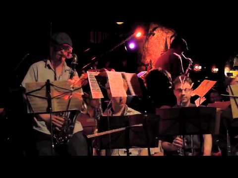 Tree - Volker Goetze Orchestra NY 10027