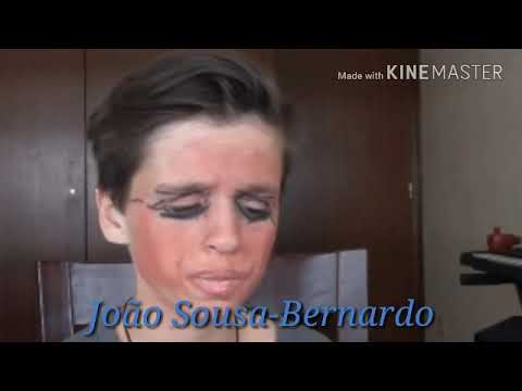 João Sousa-Bernardo