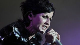 Cranberries singer Dolores O'Riordan has died at the age of 46. The...