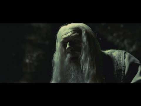 Harry Potter & Half-Blood Prince - Potion of Despair - HD 720p