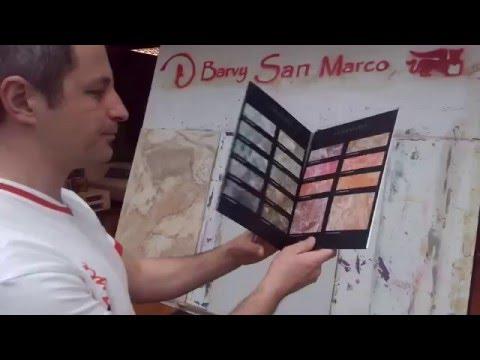Lunanuova - BARVY SAN MARCO - video c.18