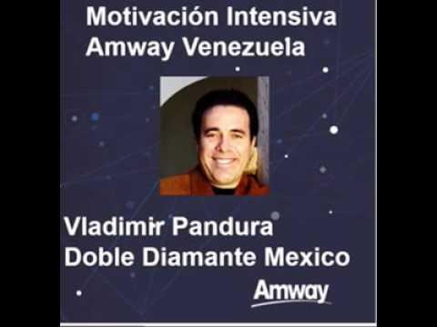 Vladimir Pandura 4ta Charla Motivación Venezuela 2017