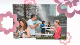Downtown Food & Wine Fest in Orlando Florida