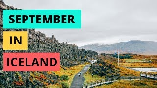 September in Iceland | ULTIMATE travel guide