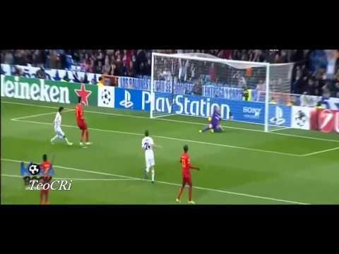 Gareth Bale ◄Top 10 Goals► 2013 14 Video By Teo CRi™