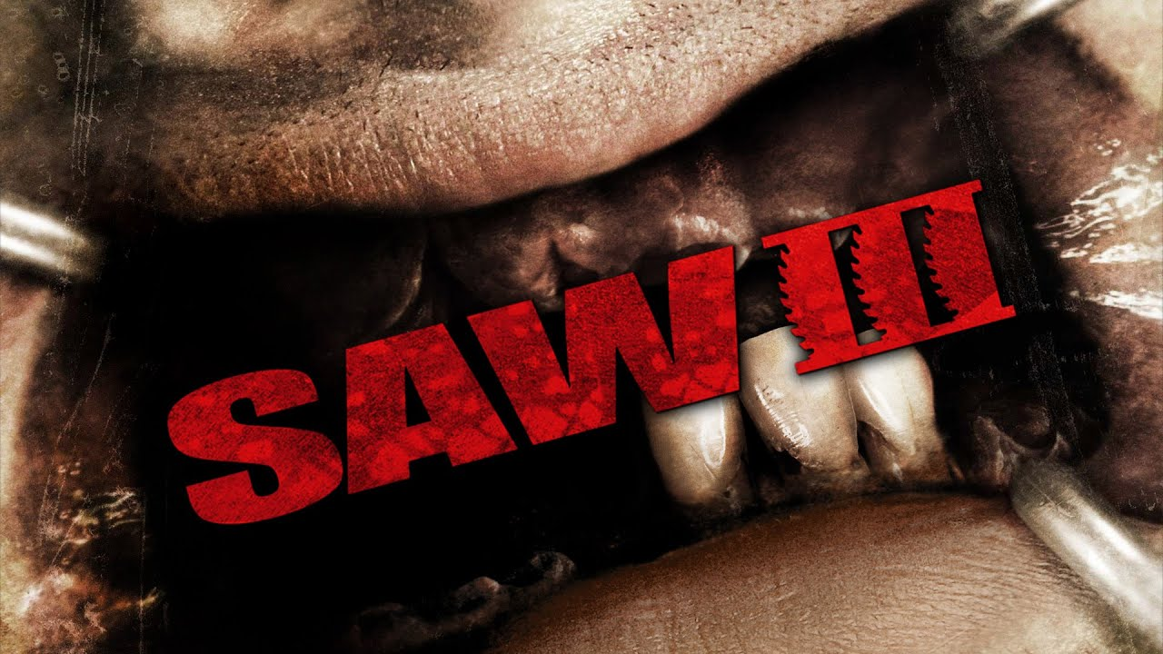 Saw 3 Trailer