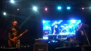 Ratos de Porão - Morrer/Mad Society Porão do Rock 2011