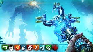 Скачать ORIGINS REMASTERED EASTER EGG BO3 ZOMBIES CHRONICLES DLC 5 EASTER EGG GAMEPLAY Black Ops 3