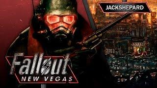 Fallout New Vegas - Прохождение 90 Honest Hearts 1