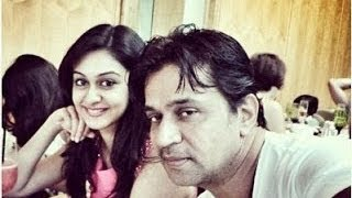 ACTOR ARJUN DAUGHTER AISHWARYA SARJA PHOTOS