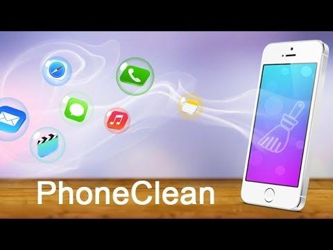 phoneclean pro gratuit