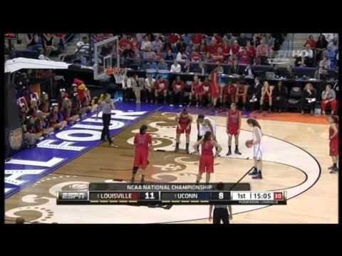 2013 NCAA Women