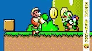 Super Mario Jolly Funtime Adventure - The Quest for Spaghetti