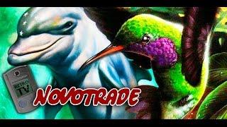 Memory Card - Novotrade, los PADRES de Ecco The Dolphin | MERISTATION