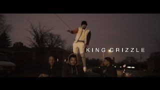 KING CRIZZLE - MAKE A PLAY (MUSIC VIDEO)
