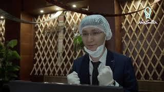 Гендиректор гостиницы Diplomat Абай Бексеитов: Делаем все, чтобы медики чувствовали себя, как дома