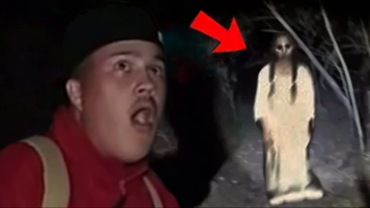 Download Top 5 Ghost Videos That Will CREEP You Out TONIGHT | SCARY GHOST VIDEOS!!