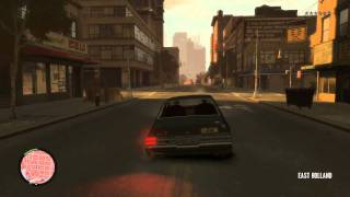 GTA IV PC - How to get the Sniper Rifle at the very beginning of the game