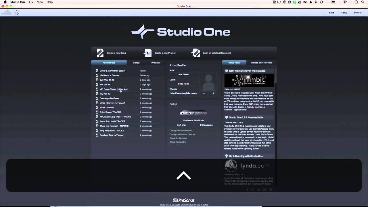 Learn how to use melodyne in presonus studio one 2 tutorial pitch.