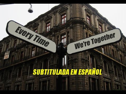 Nickelback - Everytime We're Together [Subtitulada En Español] HD