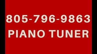 Best Piano Tuners Westlake Village Thousand Oaks Agoura Hills Calabasas