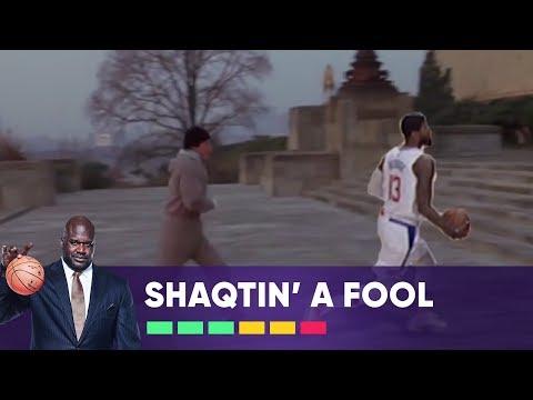 Walk It Out   Shaqtin' A Fool Episode 16