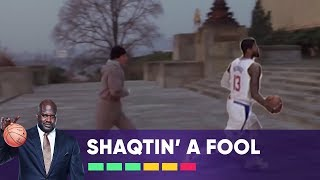 Walk It Out | Shaqtin' A Fool Episode 16