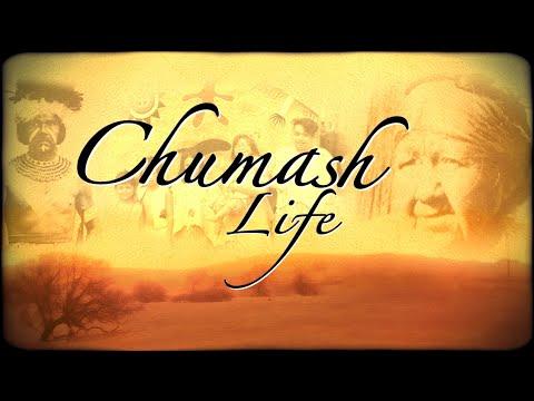 Chumash Life - Summer 2016