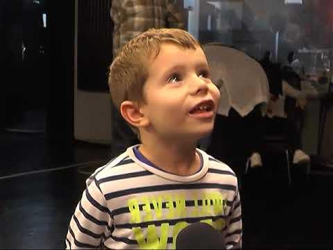 DECA IZ VRTIĆA POSETILA TV PIROT 22112017