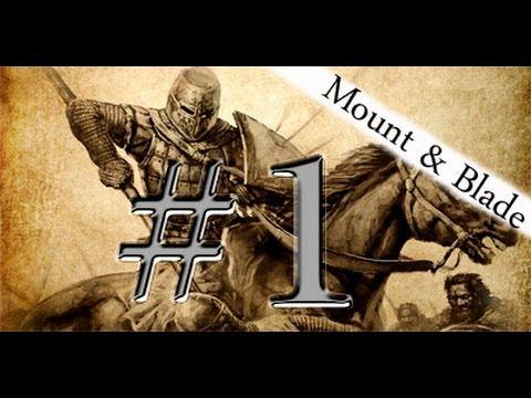 Mount & Blade Warband - Parte 1: Fazendo as Missões Iniciais