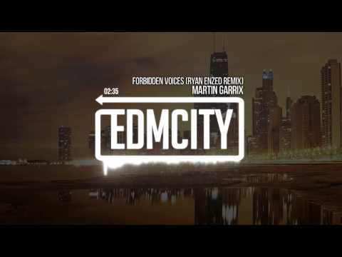 Martin Garrix - Forbidden Voices Ryan Enzed Remix