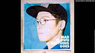 Mad Clown (매드 클라운) - Get Busy