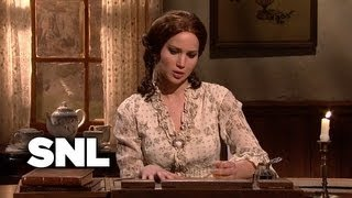 Love Letters - Saturday Night Live