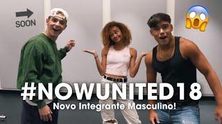 Anúncio Da Busca Pelo Novo Integrante Masculino Do NOW UNITED! (LEGENDADO PT-BR)