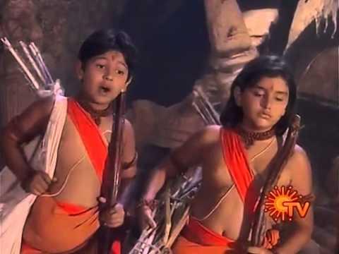 Ramayanam Episode 127